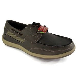 Dexter Comfort Men's Boat Shoes